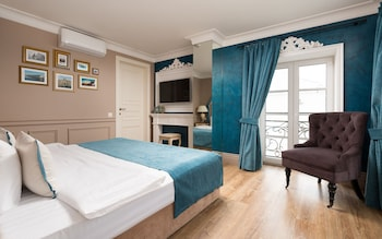 Picture of Boutique Hotel Akhilles i Cherepakha in St. Petersburg