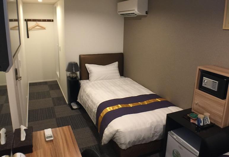 하타고야 에비수 호텔, 오사카, 트윈룸, 객실