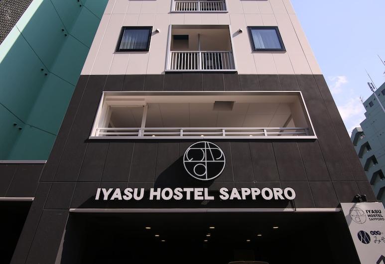 札幌療癒青年旅舍, 札幌