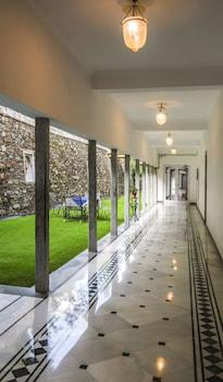 Viime hetken hotellitarjoukset – Kumbhalgarh