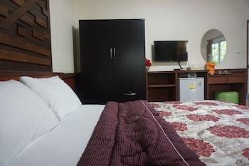 Obrázek hotelu M Resort Songkhla ve městě Songkhla
