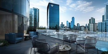 Picture of BHB Crown Southbank Apartment  in Southbank