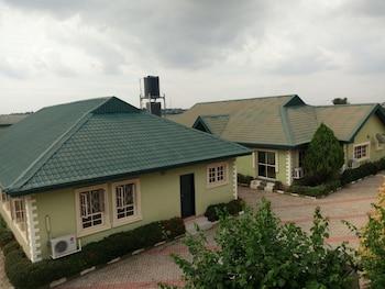 Fotografia do Adent Hotel and Event Centre em Ibadan