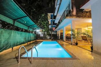 ภาพ Calangute Beach Holiday Inn ใน คาลังกูท