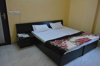 A(z) Hotel Jas Inn hotel fényképe itt: Gurgáon