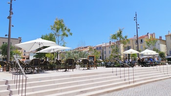 Foto di Hotel Le Relais Du Postillon ad Antibes