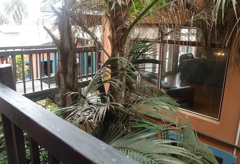 Villa Wiese Backpackers Lodge, Swakopmund, Property Grounds