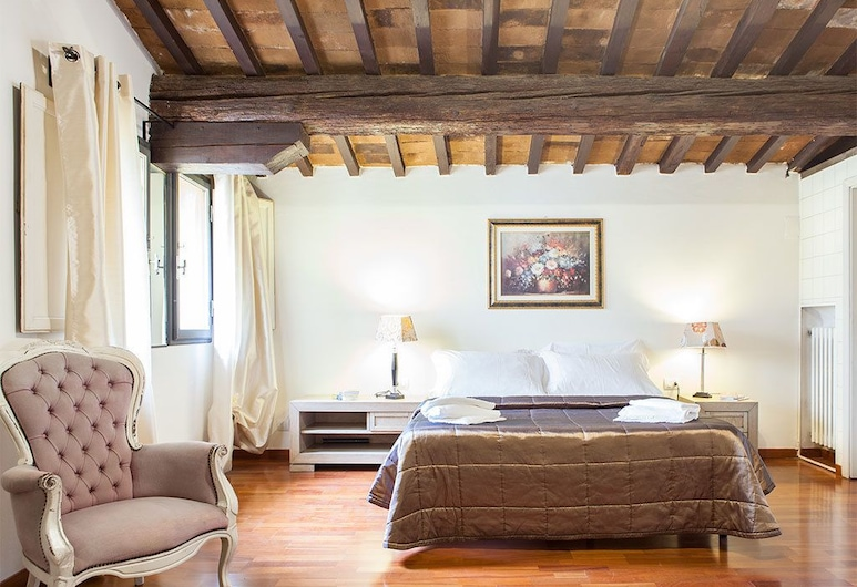 Terme Apartment, Florence, Apartemen, 1 kamar tidur, Kamar