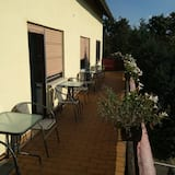 Double Room, 1 Double Bed, Non Smoking - Balcony View
