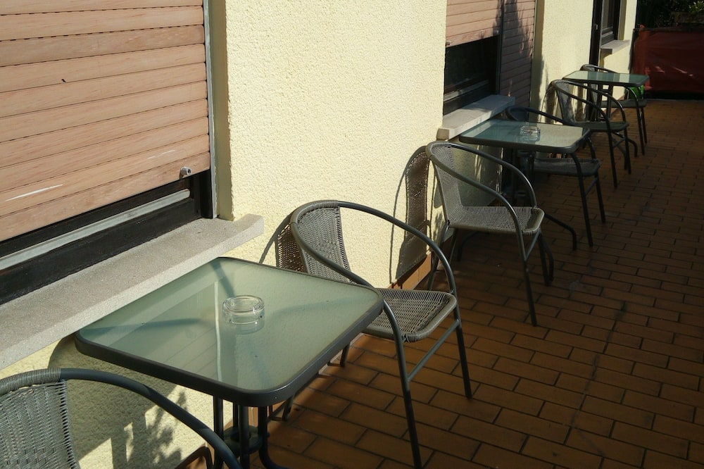 Single Room, 1 Twin Bed, Non Smoking - Balcony View