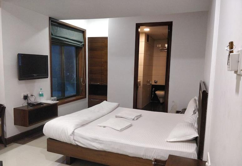 Hotel Midaas, Bombay, Standard Oda, Oda