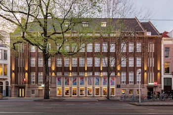 Picture of citizenM Amstel Amsterdam in Amsterdam