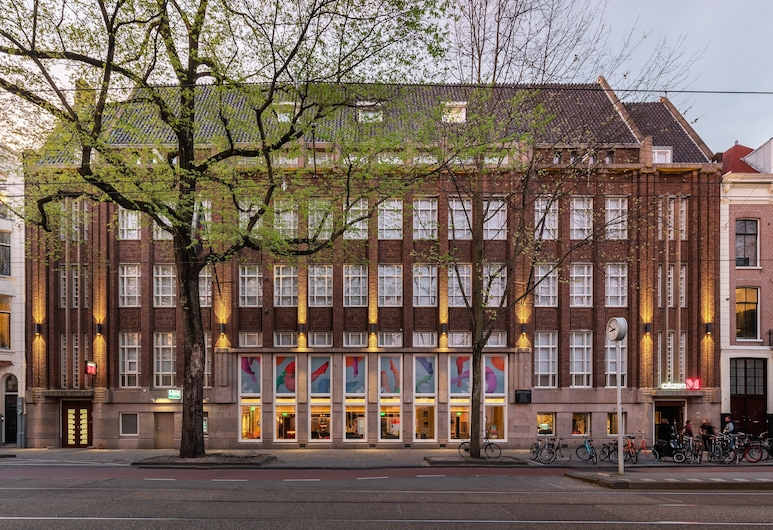 citizenM Amstel Amsterdam, Amsterdam