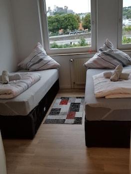 Foto del - SP Hotels - City-Apartment en Wuppertal