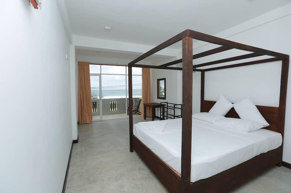 Superior Room with Seaview - Pokój