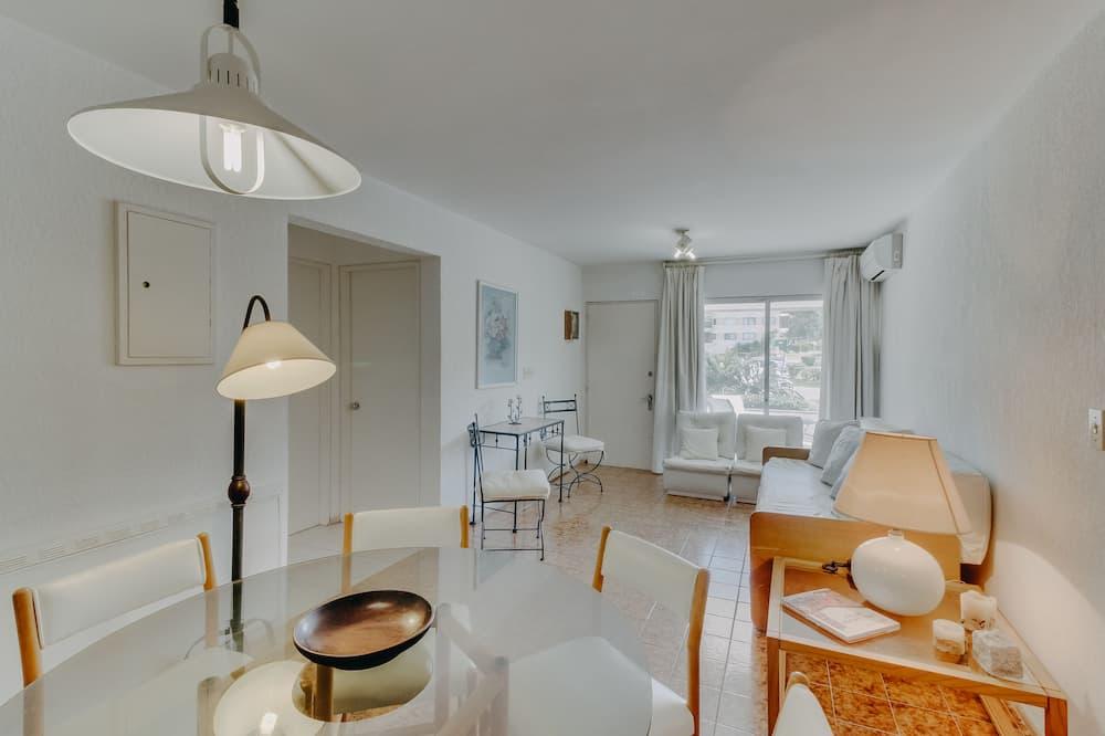 Lägenhet - flera sängar - icke-rökare - Matservice på rummet