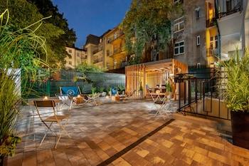 Picture of Amber Design Residence in Krakow