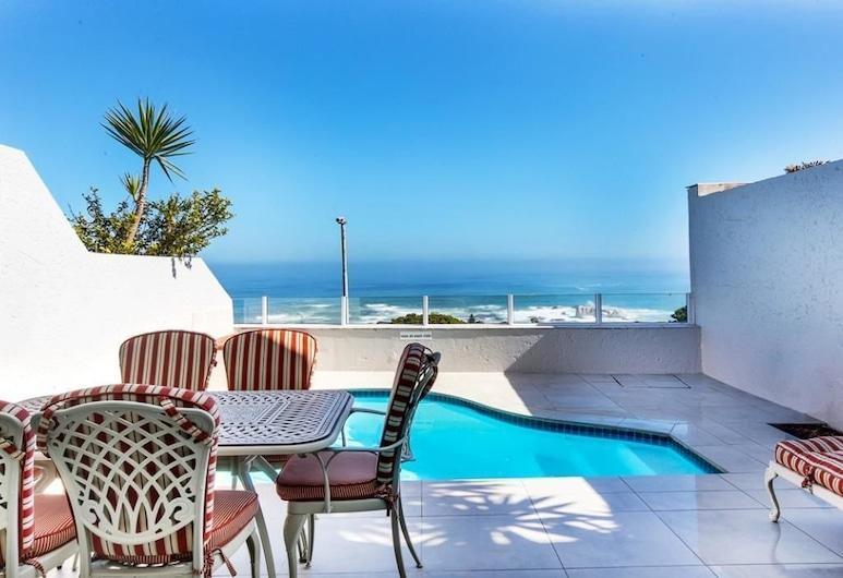16 on Nautica, Cape Town, Terrace/Patio