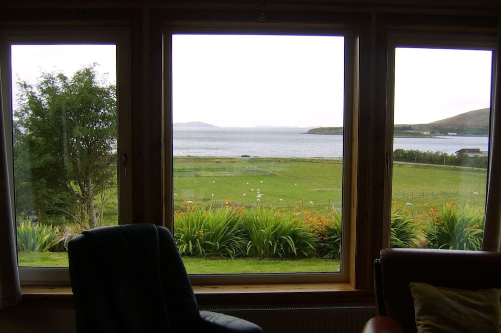 House, Ensuite, Sea View - View from property