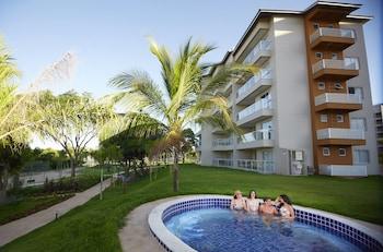 Foto di Ilhas do Lago Eco Resort a Caldas Novas