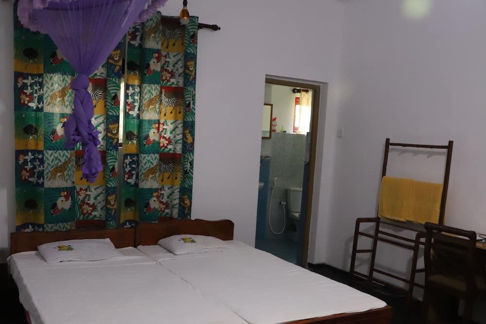 Doppelzimmer, 1 Doppelbett, Nichtraucher - Profilbild