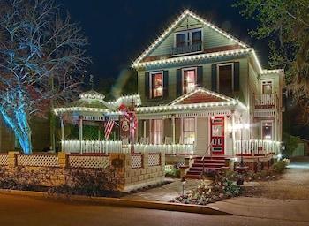 Foto van Cedar House Inn in St. Augustine