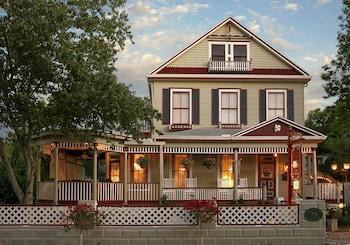 Foto di Cedar House Inn a St. Augustine