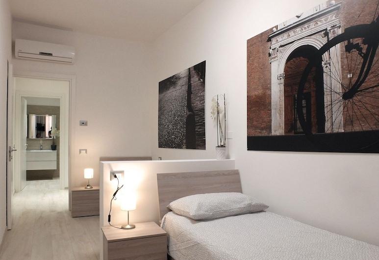 Centro Storico Rooms, Ferrara, Pokój z 2 pojedynczymi łóżkami, Widok z pokoju