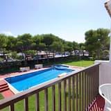 標準公寓, 2 間臥室 - 室外泳池