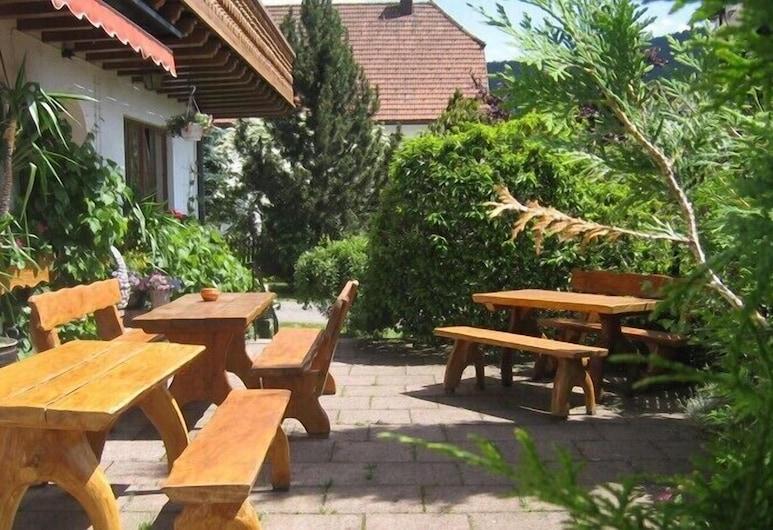 Landhaus Mast , Baiersbronn, Terasa