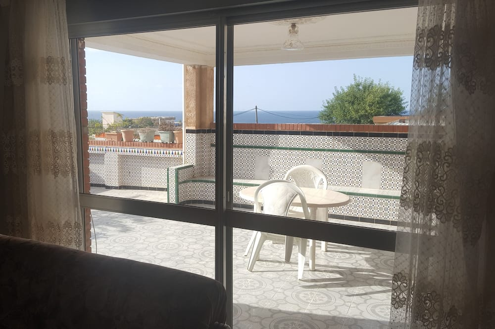 Villa, 3 Bedrooms, Accessible, Non Smoking - Teres/Laman Dalam