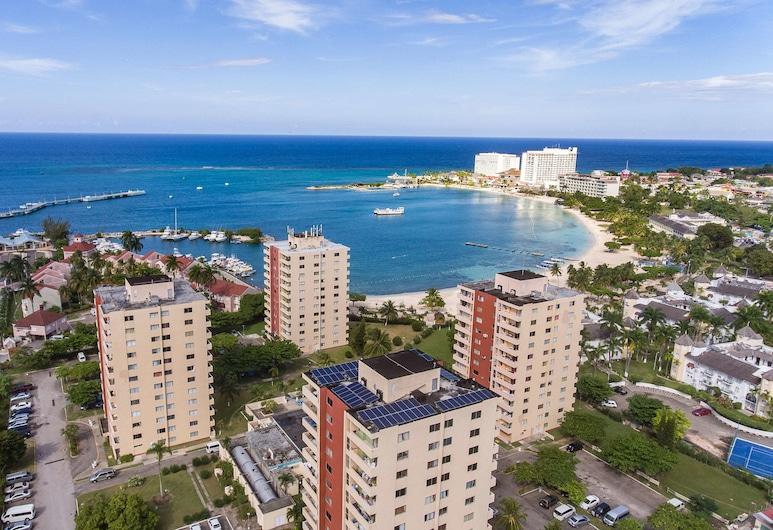 Angel Fish Beach Suites - Turtle Tower, Ocho Ríos
