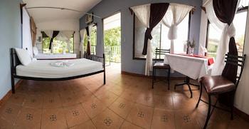 Bild vom Hostel Manuel Antonio in Manuel Antonio