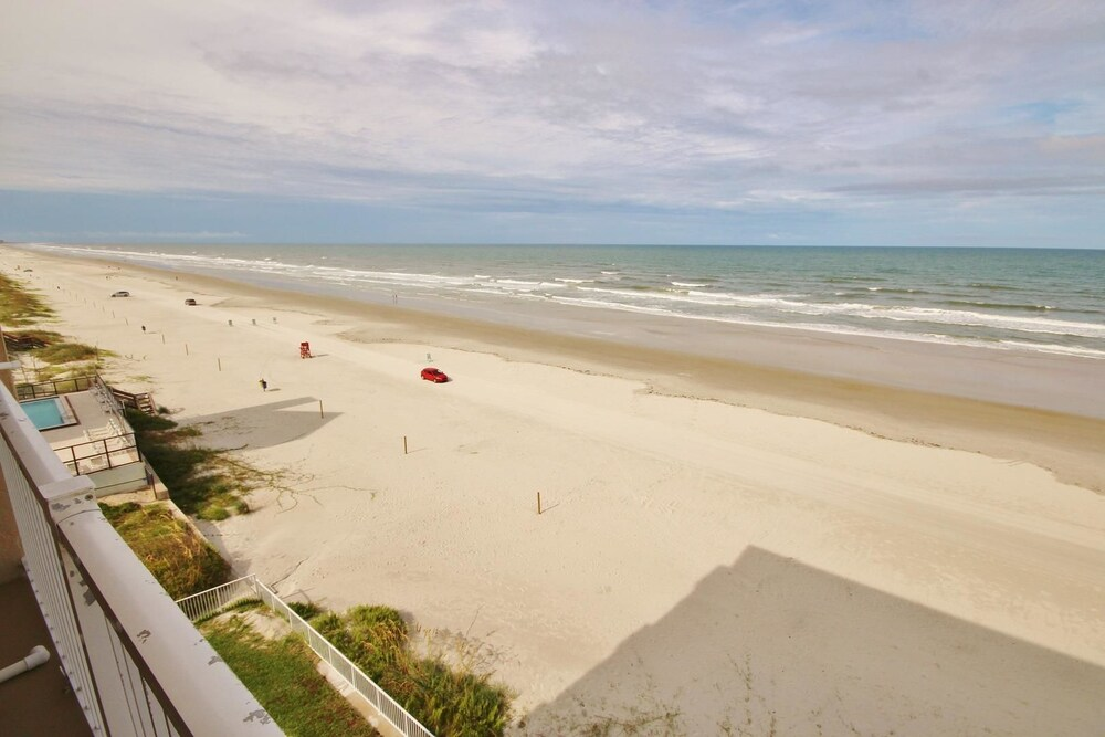 Ponce De Leon Towers 602 Apartment 2 New Smyrna Beach