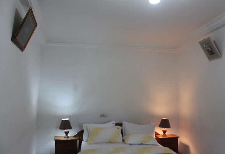 Barcelone Hotel, Duala, Standartinio tipo dvivietis kambarys, Svečių kambarys