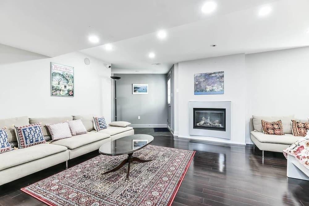 Comfort Σπίτι, Περισσότερα από 1 Υπνοδωμάτια, Μη Καπνιστών - Περιοχή καθιστικού