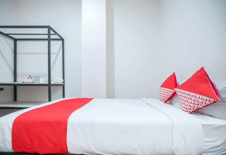 OYO 127 W Residence, Jakarta, Kamar Single Standar, Kamar Tamu