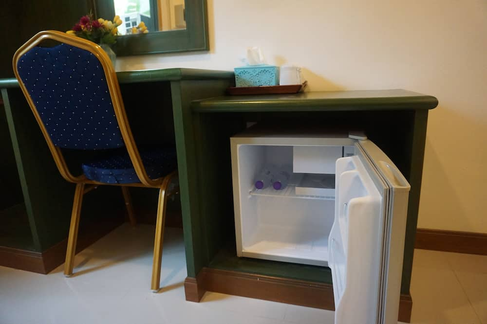 Superior Double Room - Mini Refrigerator