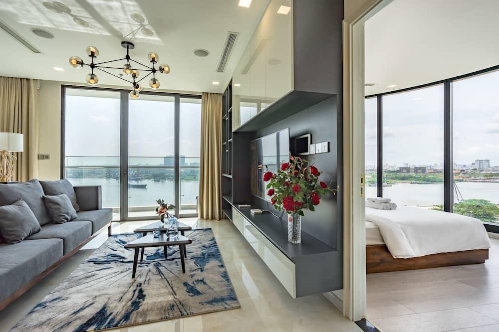 3 Bedrooms Aqua 4 - Stofa