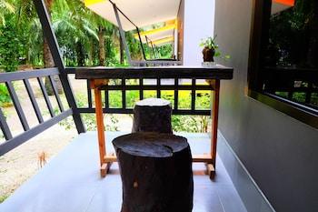 Image de Ban Ninginn Resort à Chumphon