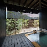 Private Building with Semi Open Air Bath -3 - Guest Room