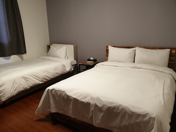 Picture of The Beauty Hotel in Gangneung