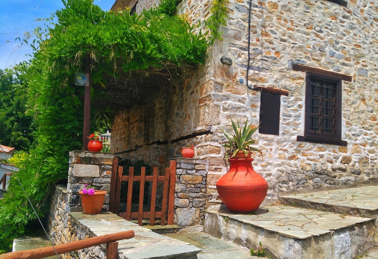 Traditional Guest Home Dimou, South Pelion