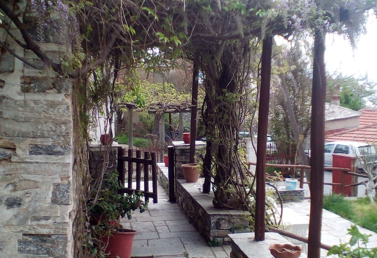 Traditional Guest Home Dimou, South Pelion, House, Meeting Facility