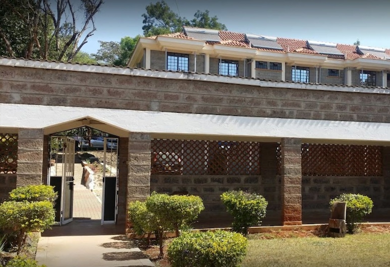 Passionist Retreat Center, Nairobi