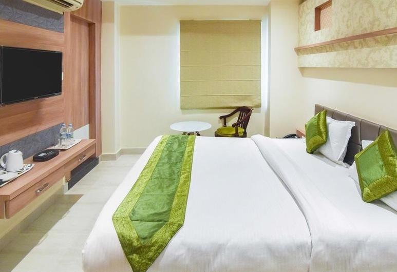Hotel Saffron, Varanasi