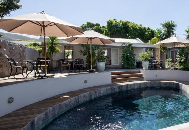 The Gregoire Boutique Hotel & Spa, Hermanus, Alberca al aire libre