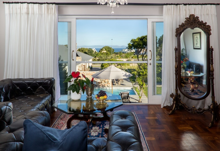The Gregoire Boutique Hotel & Spa, Thị trấn Hermanus