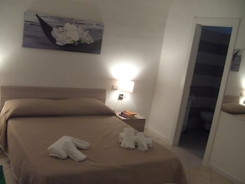 Hotelltilbud i Bari
