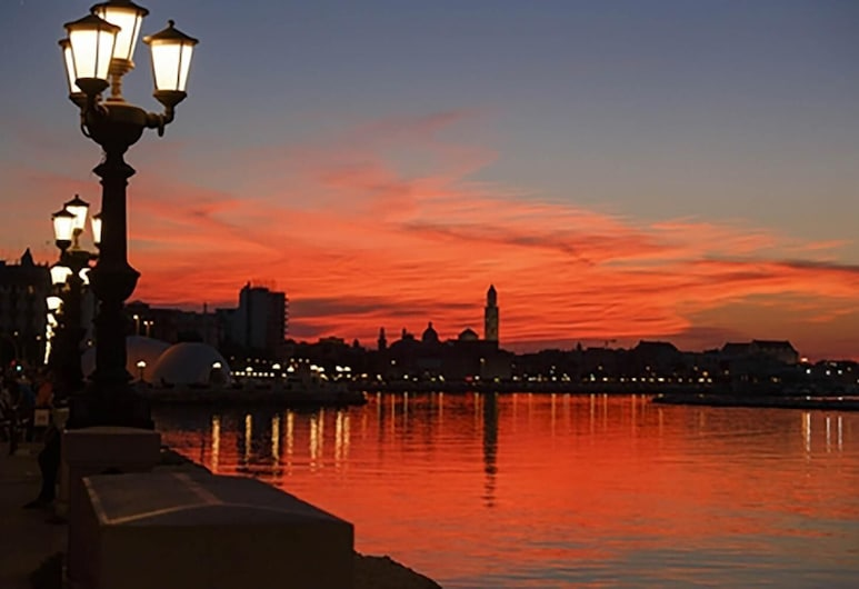 B&B Dolce Incanto, Bari, Strand